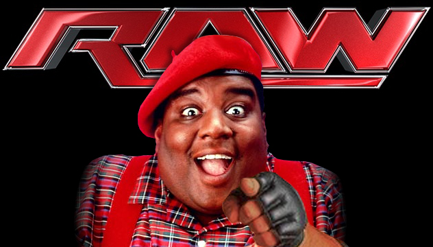 The Raw Rerun