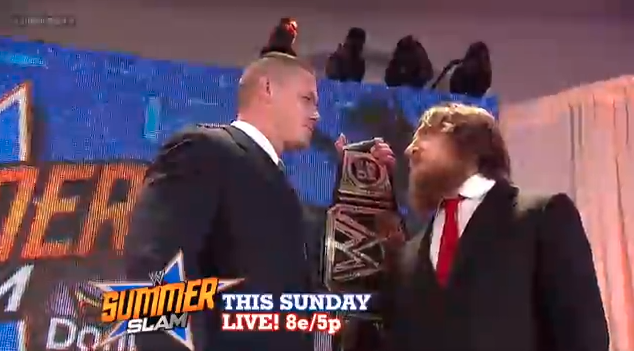 SummerSlam preview