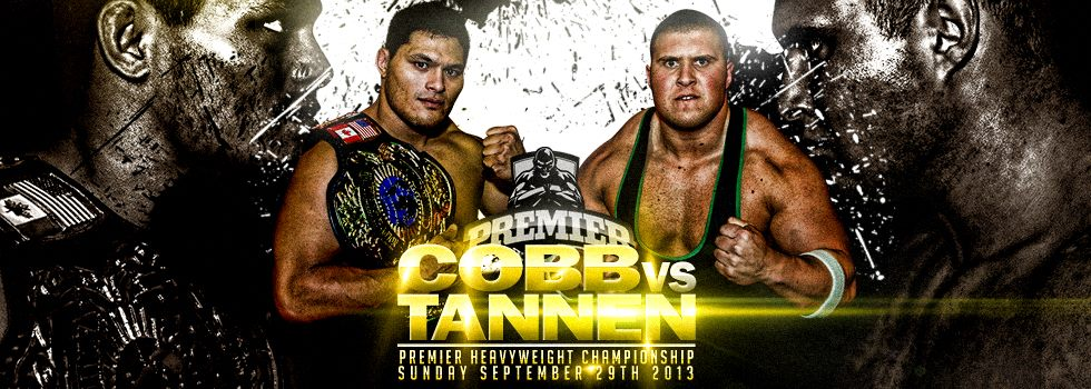 Premier: Cobb vs. Tannen