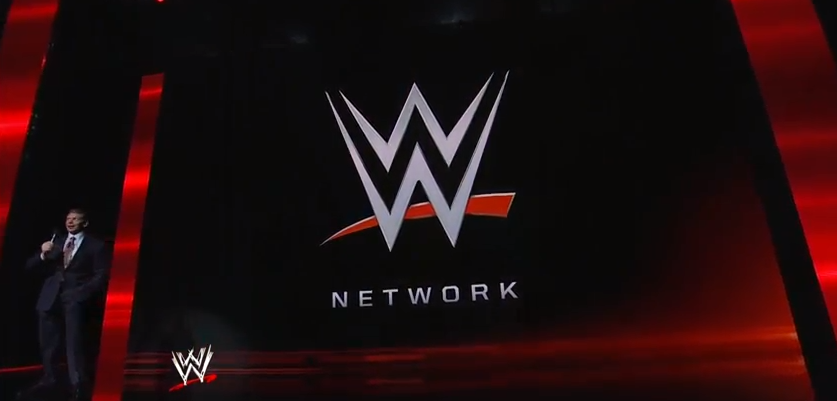 WWE Network podcast