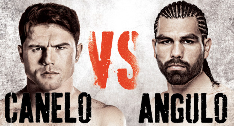 Canelo vs. Angulo play by play