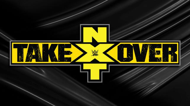 NXT Takeover play by play