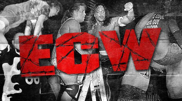 Monday Night War ECW
