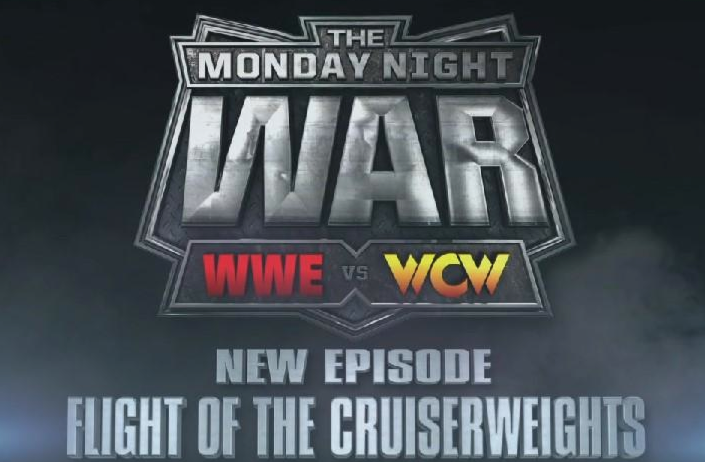 Monday Night War cruiserweights