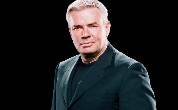 Monday Night War Bischoff