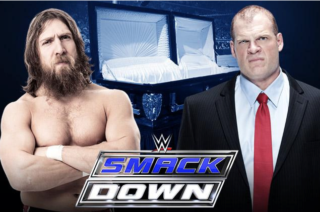 Live Smackdown report