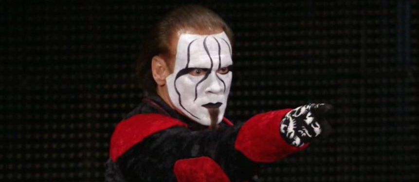 Sting returns