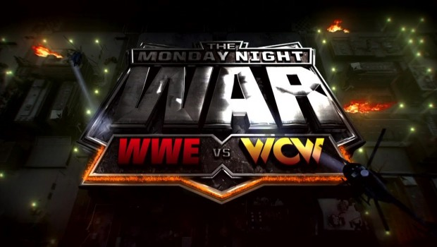 Monday Night War review