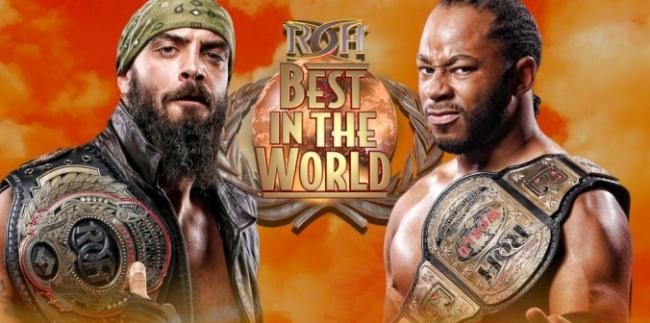 Best In The World Live Coverage