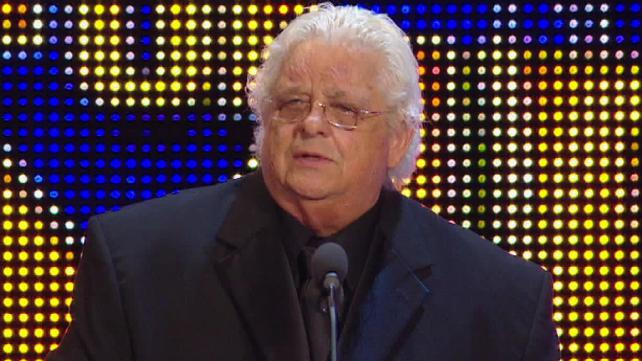 Dusty Rhodes has passed away