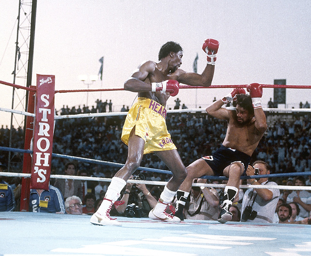Roberto Duran Archives Fight Game Blog
