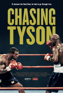 Chasing Tyson review