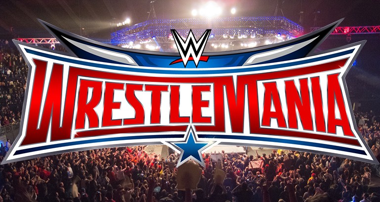 WrestleMania 32 preview