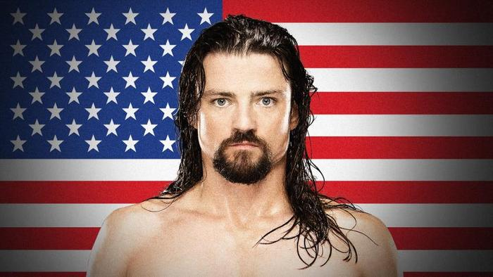 Brian Kendrick Is Amazing