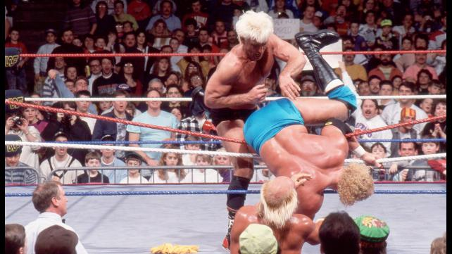Ranking the royal rumble